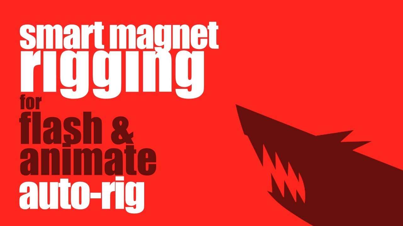 Smart Magnet Rigs | electric dog :: flanimate power tools
