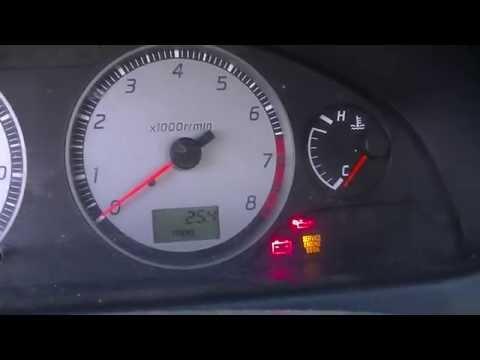 2002 Nissan Maxima: How to Replace Evap Vent Valve - P0455