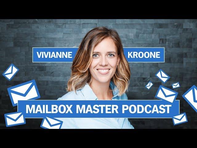 Hoe ga je efficiënt om met je mailbox? | Podcast #001