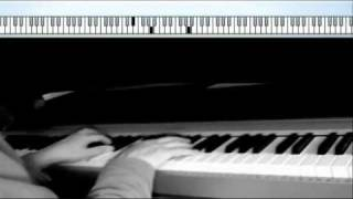 Stella by Starlight - Jazz Piano Improvisation - Trio