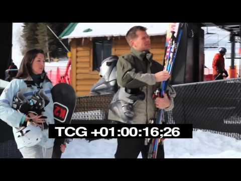 Snowgate Promo