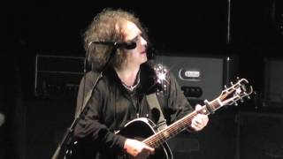 The Cure Live In Budapest 2016  - 3rd encore
