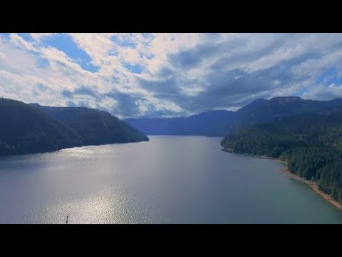 Comox Valley Water Treatment Project Provincial Surface Water Objectives