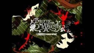 Bullet For My Valentine- Hit The Floor