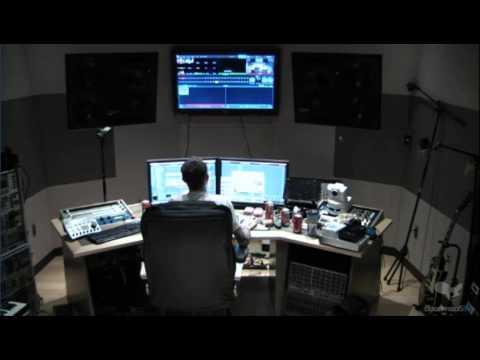 Deadmau5 live stream - December 03, 2013...