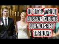 10 passende Lieder für den Auszug aus der Kirche / Standesamt / freie Trauung|