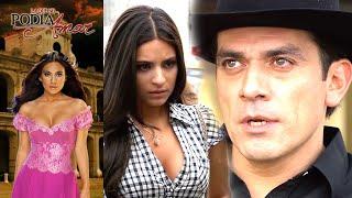 La que no podía amar: ¡Ana Paula acepta casarse con Rogelio! | Escena - C10