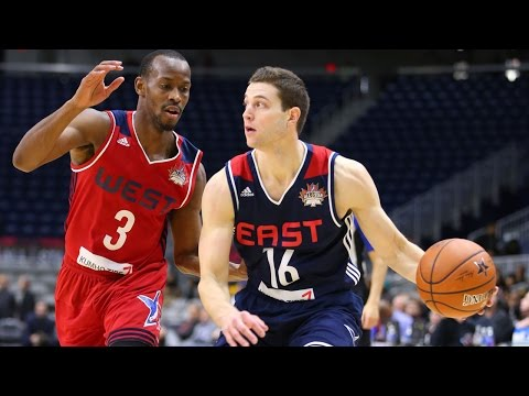 2016 NBA D-League All-Star Game Presented by Kumho Tire