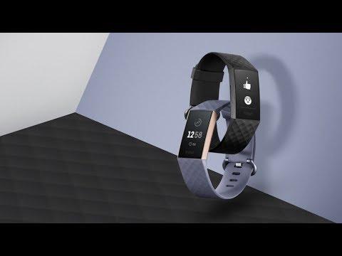 c19a29712 مالجديد في سوارة الرياضية Fitbit Charge 3؟ - YouTube