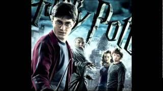 02 - In Noctem - Harry Potter and The Half-Blood Prince Soundtrack