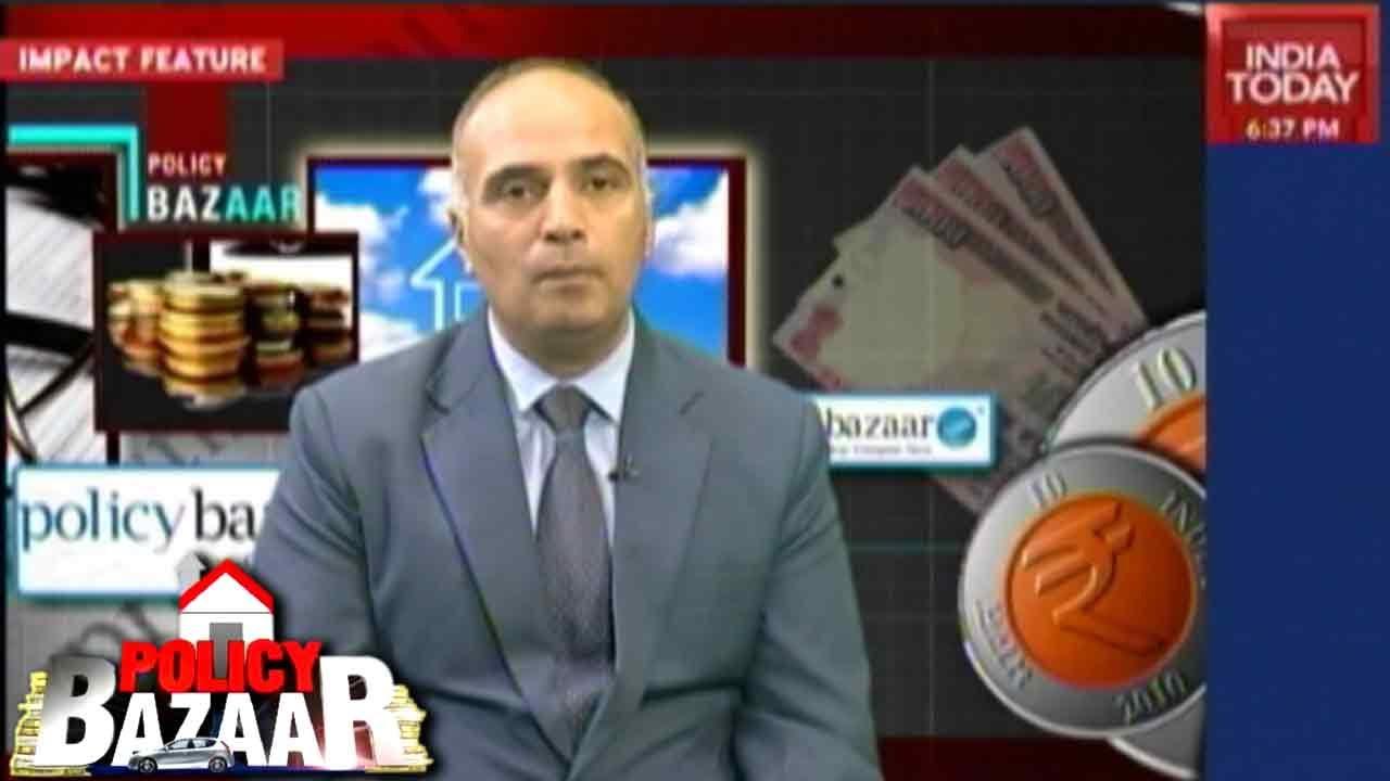 Policy Bazaar: Decoding Health Insurance Portability - YouTube