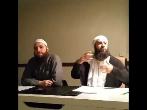 Koranen | Shaykh Abdullah as-Sueidi & Moosa Assal