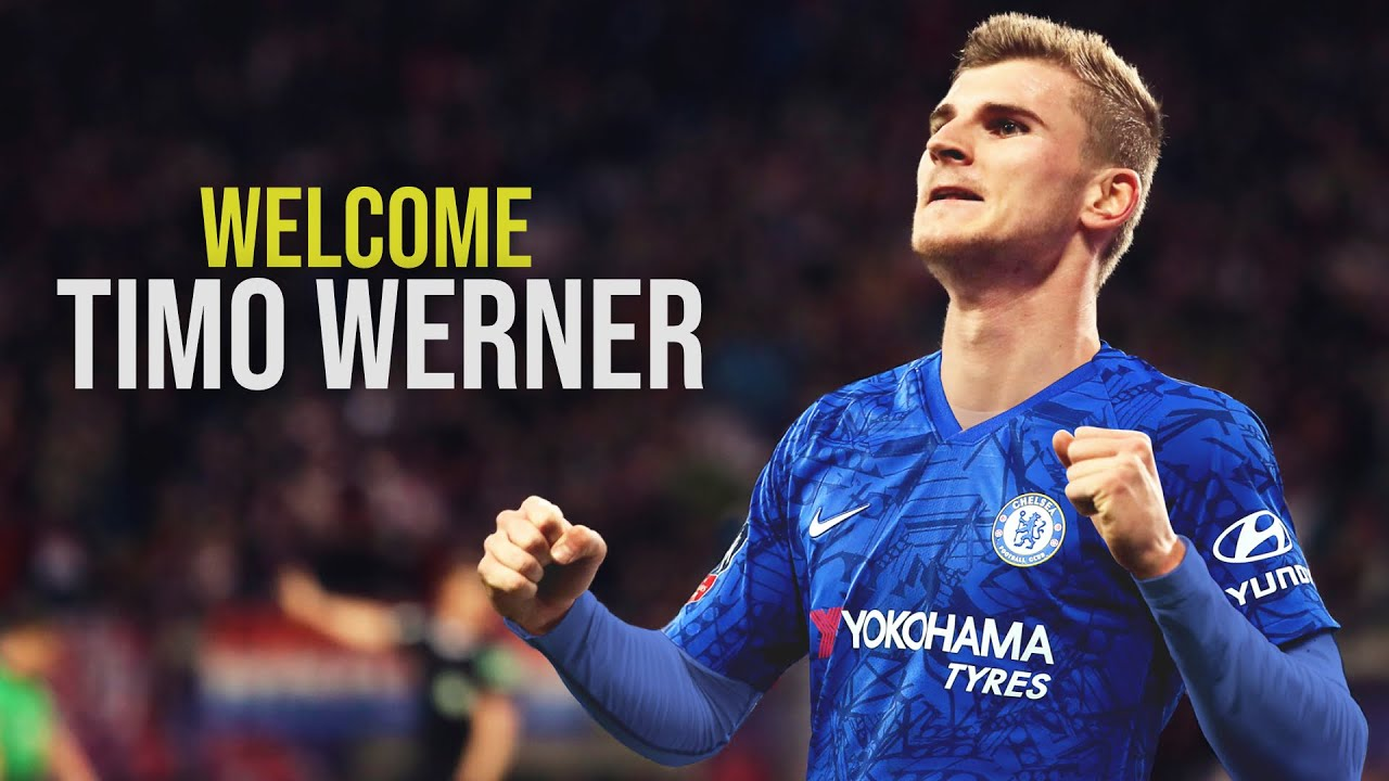 Timo Werner Song
