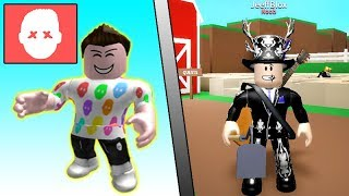 CE YOUTUBER GRINGO MADE A NEW SIMULATOR GAME IN ROBLOX