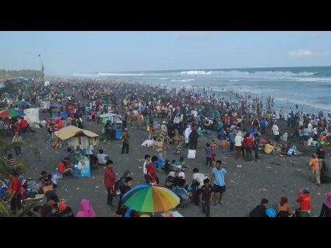 Pantai Suwuk Kebumen - (lagu)