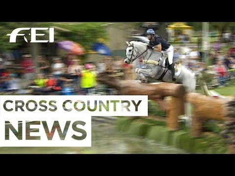 Cross Country News Adelaide   FEI Classics 2017/2018