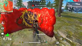 Solo 14 Kills Best Over Power Gameplay Must Watch - Garena Free Fire