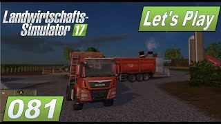 "[""Lets Play Landwirtschafts Simulator 2017"", ""LS17"", ""mod map"", ""Farming Simulator 2017"", ""#081""]"