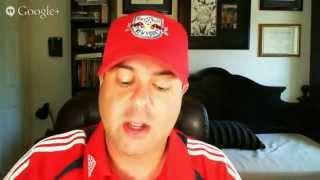 MLS Chicago Fire vs FC Dallas Major League Soccer 2014