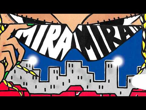 Diplo - Mira Mira (feat. IAMDDB) (Official Lyric Video) on YouTube