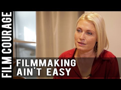 The 15 Years Of Filmmaking That Led Tosca Musk To Passionflix