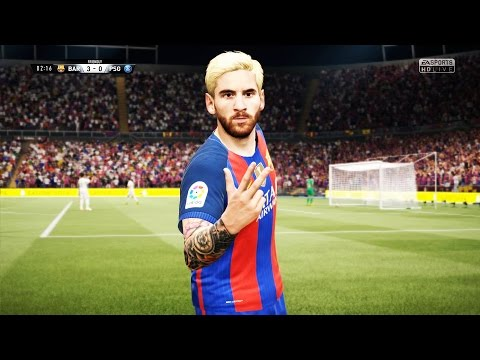 FIFA 17 All 90 Celebrations Tutorial | Xbox & Playstation | HD 1080p