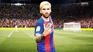 FIFA 17 All 90 Celebrations Tutorial   Xbox & Playstation   HD 1080p