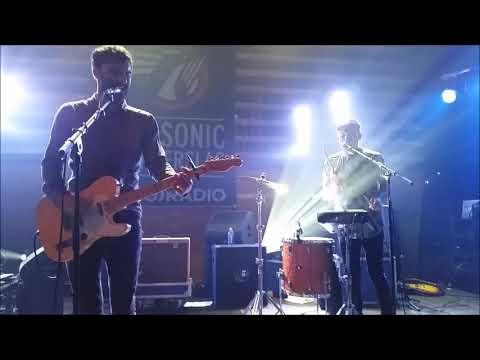 Eurosonic 2015 Talisco, Muziekschool Vrijdag Groningen 3 songs live