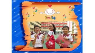 中華基督教會協和小學105周年校慶嘉年華