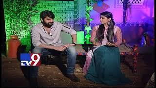 Naughty Naga Shaurya With Lovely Rashmika || Sankranthi Special || Full episode - TV9