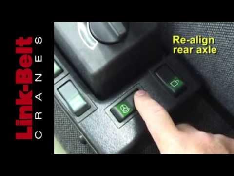 HTT - Simple All Wheel Steer