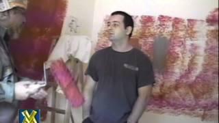 Cámara oculta a domicilio, el pintor - Videomatch 98 thumbnail