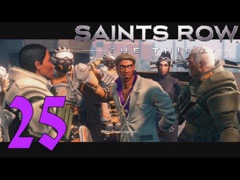 scaricare personaggi saints row the third