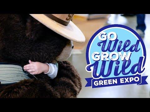 Go Wild Grow Wild Green Expo | Carolinian Canada