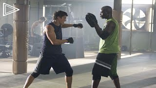 Top 5 Fight Movies HD