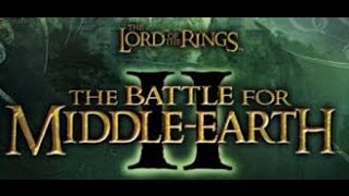 Lord of the rings battle for middle earth 2 + link ke stažení