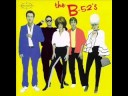 The B-52's - 6060-842 (With Lyrics)