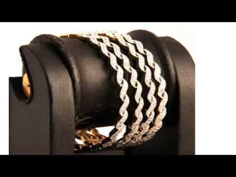 Latest Indian Fashion Bangles | Designer Bangles Jewelry for Women