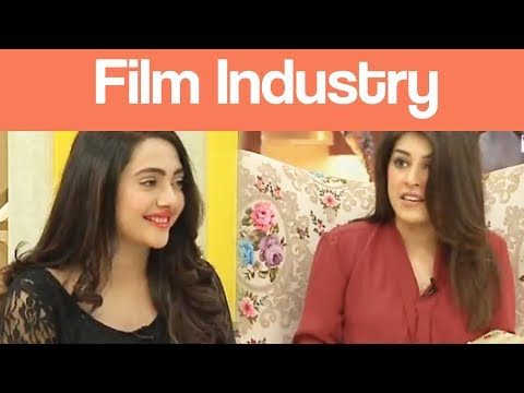 Mehekti Morning - Film Industry - 16 August - Atv