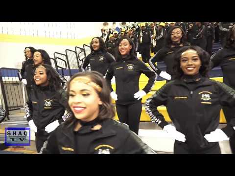 Kentucky State University - March IN