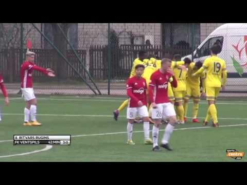08.04.17_FK Ventspils - FK Liepāja/Mogo_3:0(3:0)_Latvijas Kauss_1/4