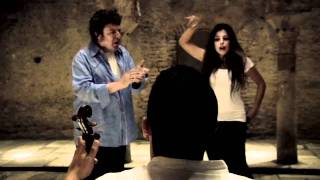 Enrique Morente Andalusinando en el Bañuelo del Albaycin