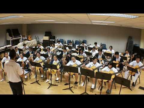 RVGE (Live) 新年歌恭喜恭喜 (CNY Song: Gong Xi Gong Xi)