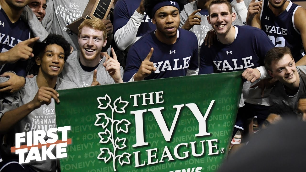 Ivy League calls off all fall sports, including football, due to coronavirus