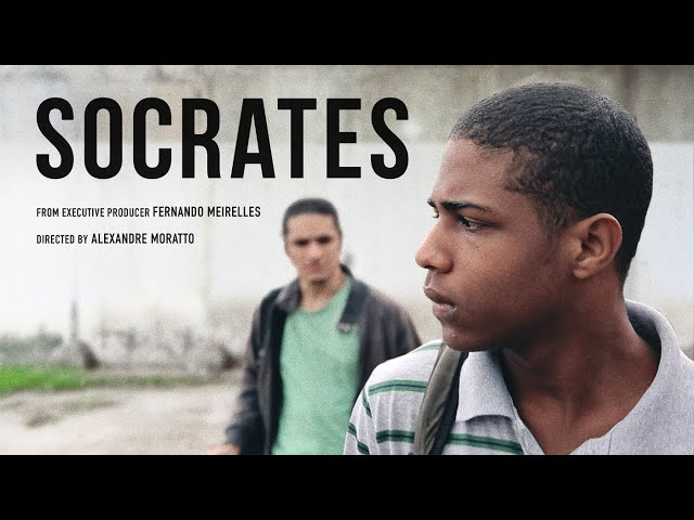 Socrates (2019) Official Trailer | Breaking Glass Pictures | BGP Indie LGBTQ Movie