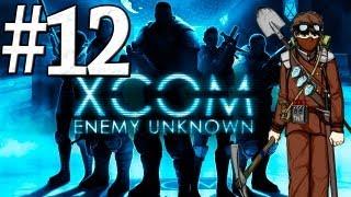 """XCOM Enemy Unknown: """"VIP в беде"""" - Часть 12 [Ironman]"""