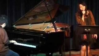 Chega De Saudade/No More Blues (Vocal/Piano/Guitar Trio)