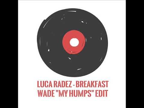 Luca Radez - Breakfast (Wade