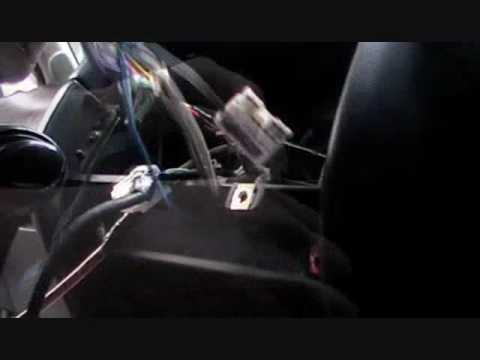 car audio head unit swap nissan primera wiring part 2 youtube rh youtube com wiring diagram nissan primera p10