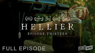 Hellier Season 2: Episode 8 | The Secret Commonwealth